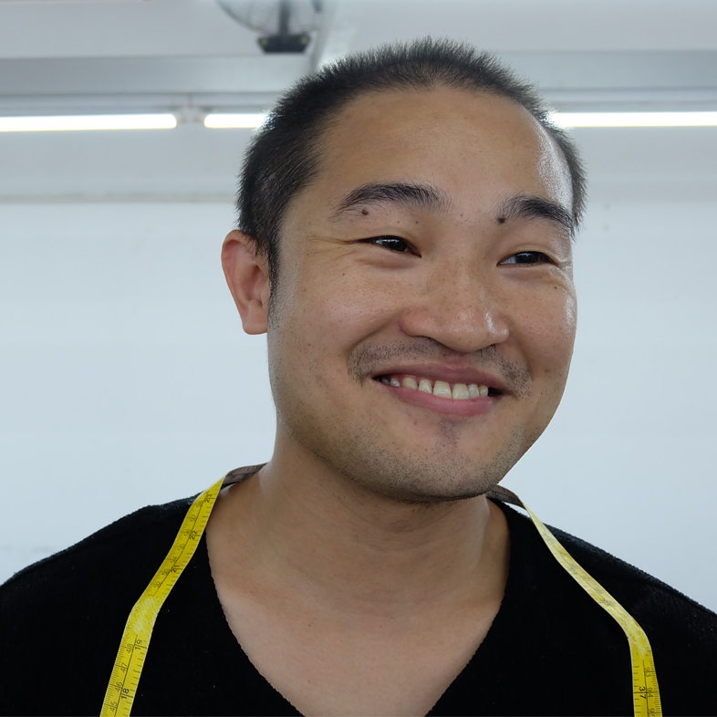 Mr. Luo