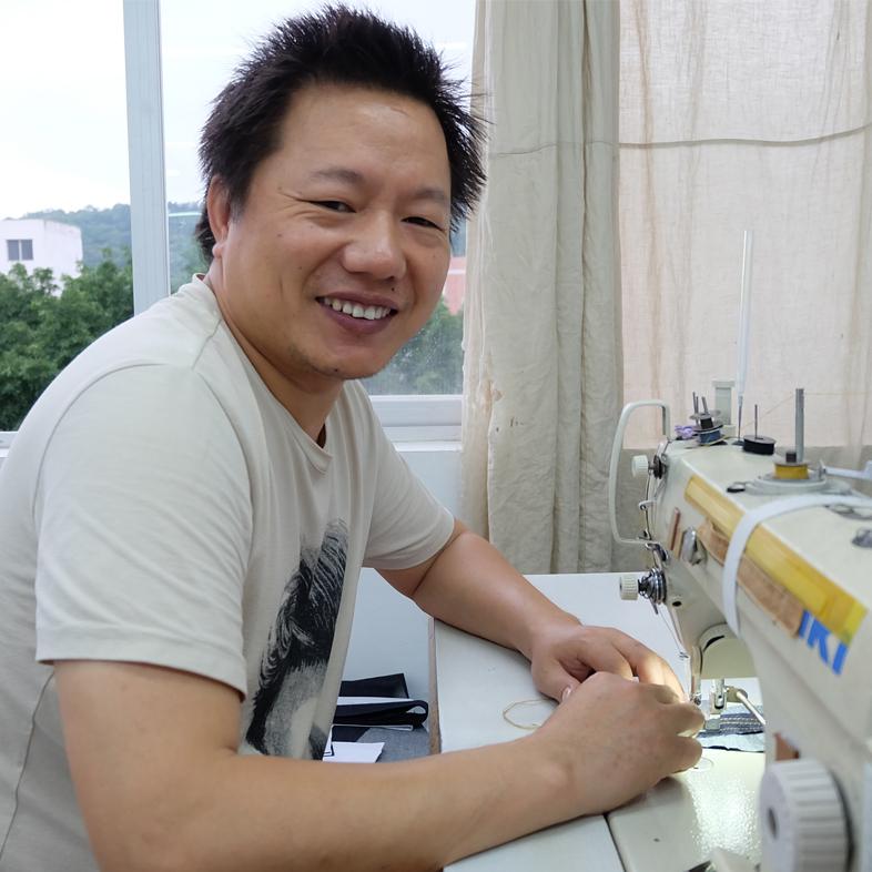 Mr. Ma